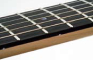 J-Standard Smooth Fret Edge